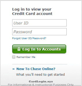 AARP credit card login