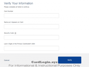 Forgot Exxon-Mobil Login Details