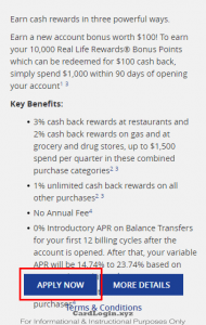 Apply for Fifth Third Trio Credit Card
