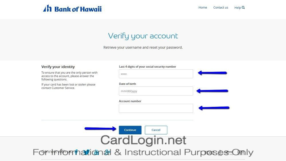 Forgot_Your_Bank_of_Hawaii_Hawaiian_Airlines_World_Elite_MasterCard_User_ID_Or_Password